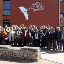 11 Mars 2014 Le Musée des Gueules rouges