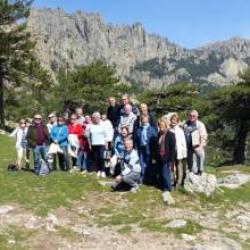 10 au 15 avril - voyage en Corse
