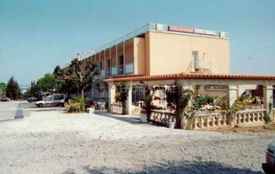 Hotel restaurant nationale 8