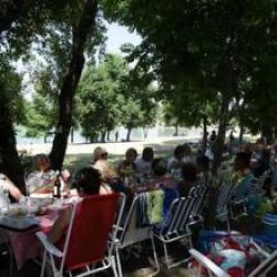 20 Juillet Pique-nique à Oraison